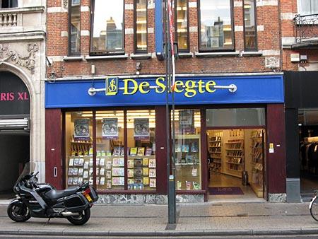 slegte boekhandel