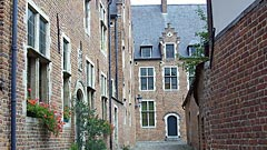 Grand Beguinage of Leuven